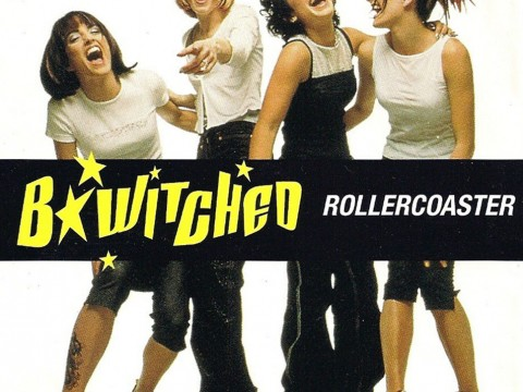 B_witched-Rollercoaster_(Cd_Single)-Frontal